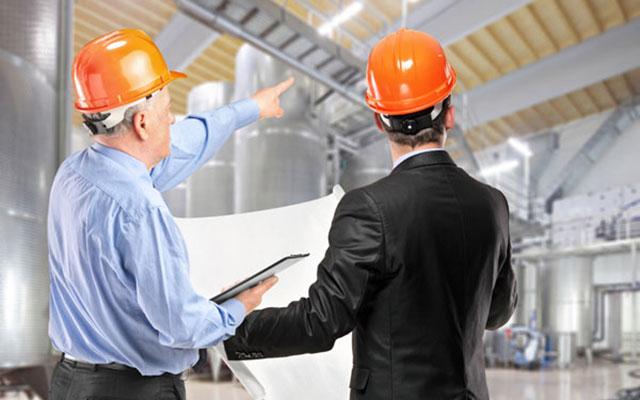 Constructionline endorses Parker Ceilings